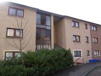 1 bedroom flat to rent, Overton Crescent Denny