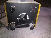WELDER Electrode GREAT CONDITION