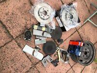 VW T4 Transporter Job lot bundle spare parts.