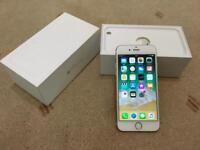 IPhone 6 - Gold - 64Gb - EE