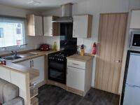 2017 ABI Summer Breeze 2 Bed sited on dog friendly park and beach, Cornwall, South west