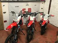 New pitbike sales