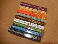 Set of Cressida Cowell Books