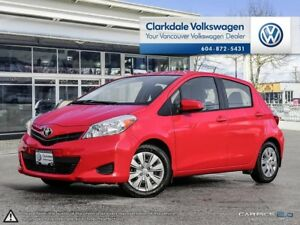 2012 Toyota Yaris LE Perfect Little Car!