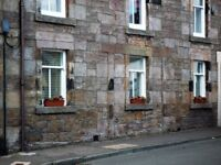 Ground Floor Holiday Apartment in Crail, Fife.