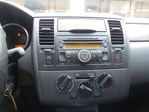 2009 Nissan Versa 1.8SL * YOUR PRE-APPROVAL IS WAITING London Ontario image 11
