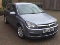 2005 Vauxhall Astra 1.6 Auto only 83k 12 Months MOT