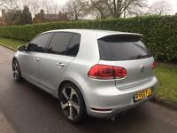 Vw golf gti mk6 2010(60), cheapest ever! REVO STAGE 1 REMAPPED, BARGAIN PX SWAP R32 S3 TT M SPORT Q7