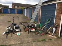 Job lot tools and equipment £500 Ono