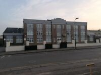 Commercial Unit / Serviced Offices / Workshop / Storage to Rent in Perivale (UB6 7JD)