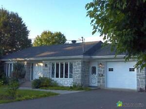 189 900$ - Bungalow à vendre à St-Georges
