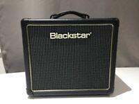Blackstar HT-1R Tube amp 1W