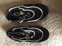 Wetsuit shoes/boots
