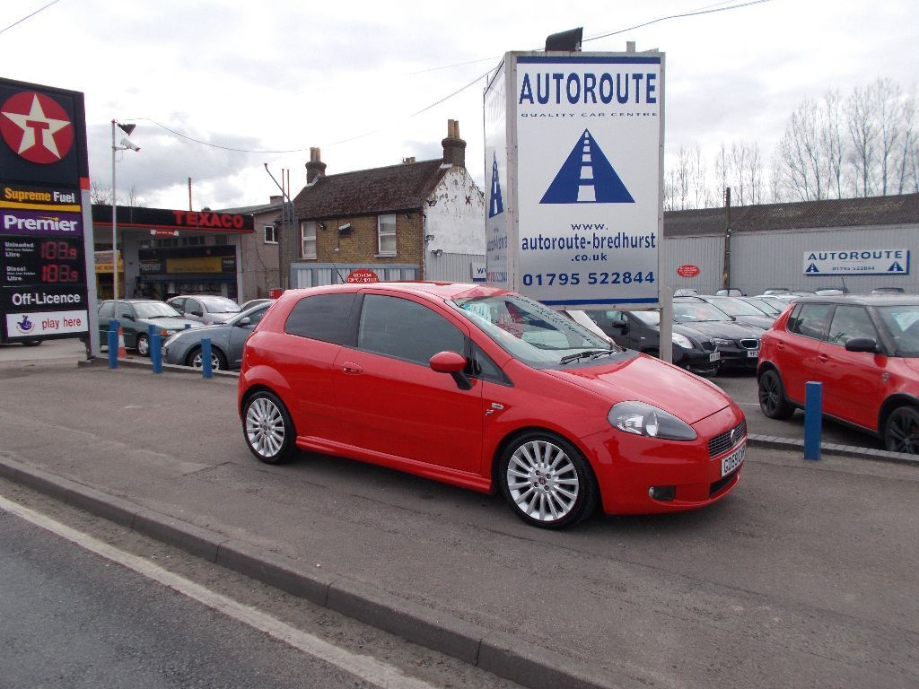 punto lincoln used lincolnshire media pop hatchback in cars fiat