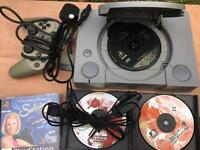 Ps 1 Playstation one bundle