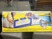 Kids bed rail/bed guard