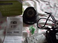 security cameras, cctv, DVRCam dome (coomatec)