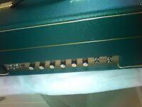 Marshall 50 Watt Handwired Plexi