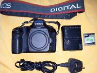 Canon Eos 5D Full Frame Digital Camera