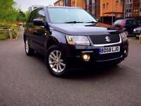 Suzuki Grand Vitara X-EC 2009