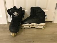 Rem's Nile's janson pro skates