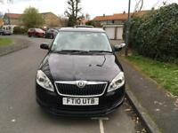 Skoda Fabia 1.6TDi For Sale