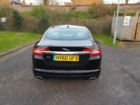 2010 Jaguar XF 3.0 TD V6 Luxury 4dr Automatic @07445775115 Navigation+1 Owner+Warranty+Cream+Leather