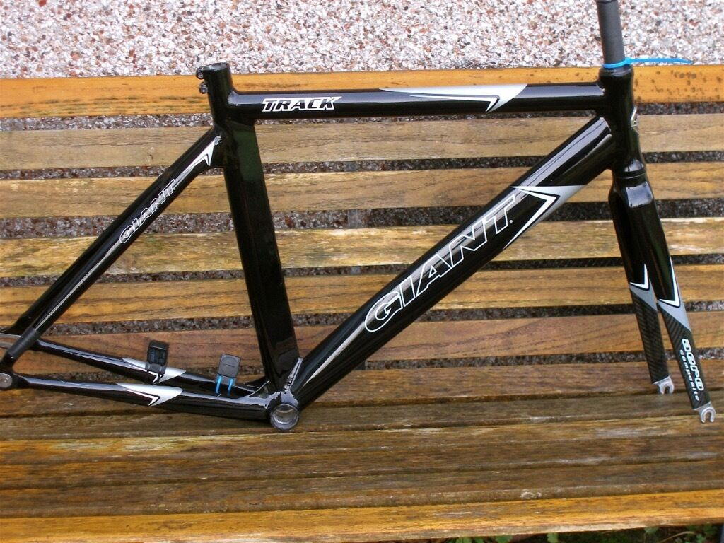 Giant Omnium Track Frame | in Inverness, Highland | Gumtree