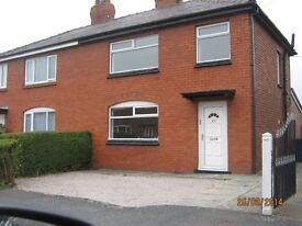 3 BED SEMI DETACHED HOUSE FOR RENT - ORMSKIRK L39 2EU