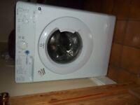 Indesit 7kg Washing Machine XWB71252 A++ rating
