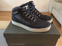 "Timberland ""Newmarket 2 Grafton"" Boots *BOXED*"