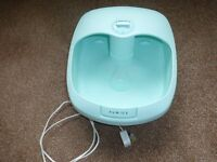 Remington Foot Spa
