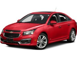 2015 Chevrolet Cruze LTZ FRESH STOCK | ARRIVING SOON | PICTUR...
