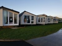 static holiday homes