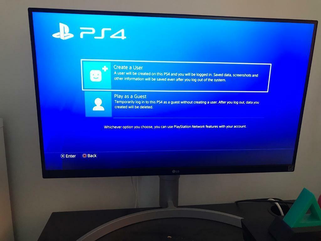 LG 27UK650 gaming monitor | in Welling, London | Gumtree