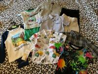Boys clothes 12-18 months new