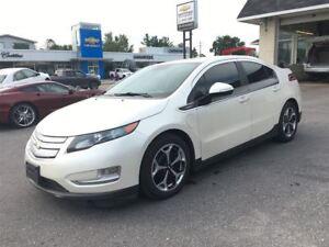 2013 Chevrolet Volt Electric Base