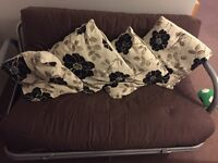 Sofa Bed/Futon for sale £10