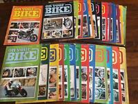 On Your Bike Magazine Collection