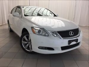 2011 Lexus GS 350 Premium Package: Fully Serviced, Navigation.