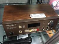 Roland digital piano recorder PR-800