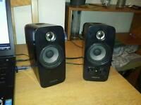 PC Speakers Creative T10