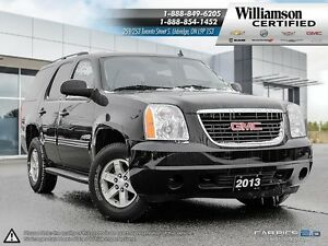 2013 GMC Yukon SLE**TRAILER TOW**BLUETOOTH**RMT START**
