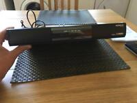 Humax Freeview plus Tv Box PVR-9150T