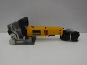 Dewalt Plate Joiner DW682. We Buy and Sell Used Power Tools and Equipment. 25432*