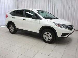 2016 Honda CR-V PRICED TO SELL!! GREAT OPTIONS LIKE HEATED SEATS