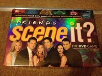 Friends scene it game.