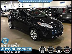 2012 Ford Fiesta TOUT ÉQUIPÉ BLUETOOTH
