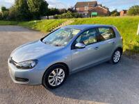 Volkswagen, GOLF, Hatchback, 2010, Semi-Auto, 1598 (cc), 5 doors