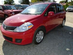 2012 Nissan Versa 1.8 S**AUTOMATIC**3 YEARS WARRANTY INCLUDED IN